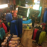 Photo taken at Great Outdoor Store by James E. on 7/23/2016