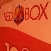 Photo taken at Red Box Karaoke by Nadhira L. on 10/1/2012