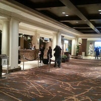 Photo taken at Sheraton New York Times Square Hotel by Seka A. on 11/28/2012