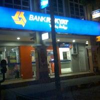Photo taken at Bank Rakyat Caw. K.Terengganu by ajix 8. on 2/26/2013