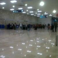 Foto tomada en Aeropuerto Internacional de Oaxaca (OAX) por Karem M. el 11/13/2012