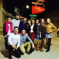 Photo taken at Misko's Bar Rock by Oti Y. on 11/6/2015