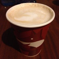 Photo taken at Starbucks by 514eats on 11/18/2012