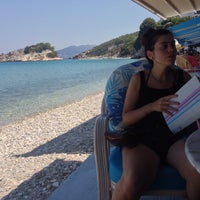 Photo taken at Kalimera Coffee Bar by Muratcan A. on 8/13/2015