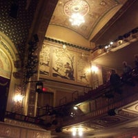 12/30/2012にPaige P.がThe Walter Kerr Theatreで撮った写真
