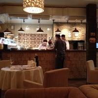 Снимок сделан в Честная кухня пользователем Наталья К. 10/19/2013