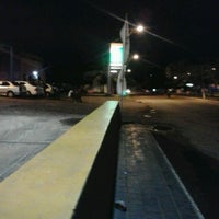 Photo taken at Estacion de Servicios Petrobras by Dandi V. on 11/24/2012