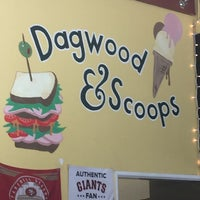 Photo taken at Dagwood and Scoops by Regina W. on 12/18/2016