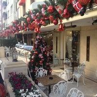 12/14/2012 tarihinde Sebnem E.ziyaretçi tarafından Bravo Pastanesi'de çekilen fotoğraf