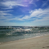 Photo taken at The Beach at Sandestin by Jasmine L. on 10/4/2012
