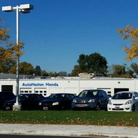 AutoNation Honda O'Hare - Des Plaines, IL