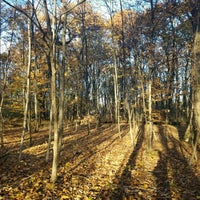 Photo taken at Glenview Woods (Cook County Forest Preserve) by John R. on 11/6/2016