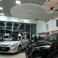AutoNation Hyundai O'Hare - Auto Dealership in Des Plaines