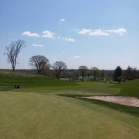 Photo taken at Arcola Country Club by Ray D. on 5/3/2014