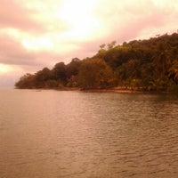 Photo taken at Kooncharaburi Resort And Spa Koh Chang by Dmytro D. on 11/18/2012