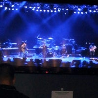 Photo taken at The Fillmore Silver Spring by ShannonRenee M. on 1/1/2013
