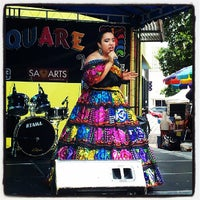 Photo taken at Historic Market Square San Antonio by ShannonRenee M. on 5/26/2013