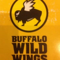 Photo taken at Buffalo Wild Wings by Guillermo O. on 3/30/2013