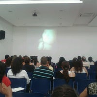 Photo taken at Colegio Cajasan by Carlos A P. on 4/11/2013