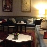 12/16/2012 tarihinde Özlem C.ziyaretçi tarafından Armada Sultanahmet Hotel'de çekilen fotoğraf