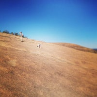 Photo taken at Enchanted Rock State Natural Area by AG J. on 2/16/2013