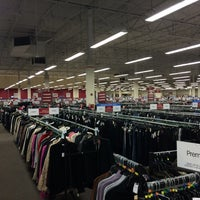 ... Photo taken at Burlington Coat Factory by Cem B. on 9/29/2014 ...