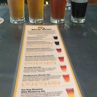 Photo taken at Sea Dog Brewing Co. by Sean P. on 4/14/2013
