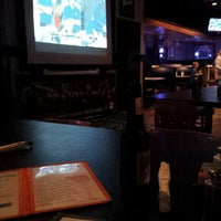 Photo taken at Vandy's Sports Bar and Grill by Seba O. on 9/21/2012