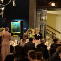 Photo taken at Union League Club Of Chicago by Eric S. on 10/20/2017