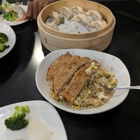 Photo taken at Din Tai Fung Dumpling House by Eric S. on 6/12/2018