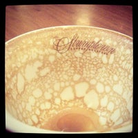 Photo taken at Stumptown Coffee Roasters by Andrew H. on 4/28/2013