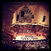 Photo taken at Sydney Opera House by Andrew H. on 5/10/2013