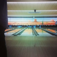 Photo taken at Magic Bowl by Dirk P. on 12/19/2013