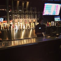 Photo taken at Yard House by Bryan W. on 1/22/2013