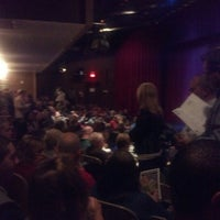Photo taken at Barn Theatre by Jeff K. on 9/30/2012