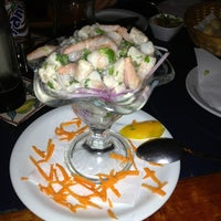 3/30/2013에 Soledad M.님이 Restaurante Doña Elsa에서 찍은 사진