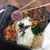 Photo taken at Taste Of Korea by Phillip K. on 8/10/2013
