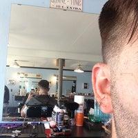 Foto tirada no(a) Rooks Barbershop por Phillip K. em 7/26/2013