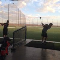 Photo taken at Valley Golf Center by Scott P. on 4/24/2015