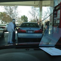 Photo taken at Vons Gas by George A. on 2/22/2013