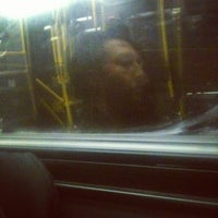 Photo taken at TTC Bus #29 Dufferin by Ian L. on 7/10/2013