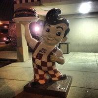Photo taken at Frisch's Big Boy by John T. on 1/16/2013