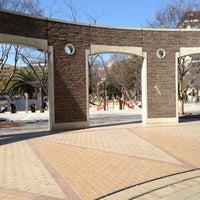 3/12/2013にKosei Y.が江坂公園で撮った写真