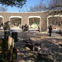 3/4/2013にKosei Y.が江坂公園で撮った写真