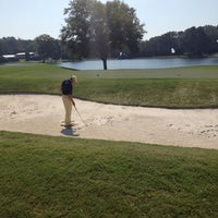 Photo prise au East Lake Golf Club par Ben S. le9/22/2012