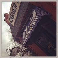 Photo taken at Carver's Country Kitchen by Jennifer W. on 1/23/2013