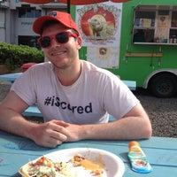 Das Foto wurde bei Pacos Tacos von Jennifer W. am 4/30/2013 aufgenommen