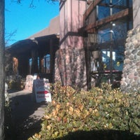 Photo taken at New Frontiers Natural Marketplace by Mary S. on 1/19/2013