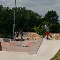 Photo taken at Brushy Creek Sports Park by David P. on 4/21/2013