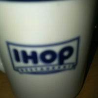 Photo taken at IHOP by David P. on 3/23/2013